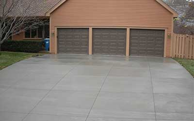 Erie Concrete Construction Company - Mark Anthony Concrete