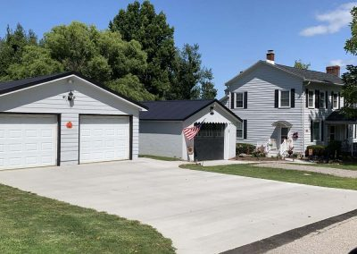 concrete-driveway-replacement-double-garage