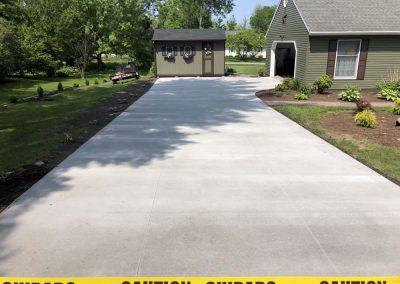 concrete-driveway-white