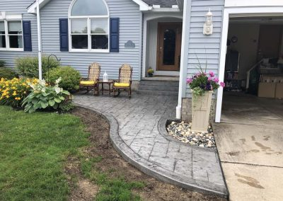 stamped-concrete-porch